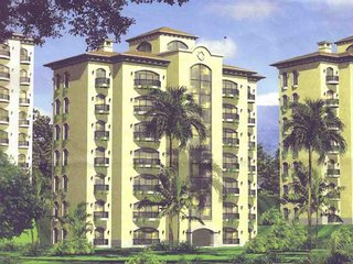 Escazu Luxury 2/2 Condo (in Bello Horizonte), San Rafael de Escazu