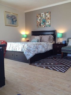 Furnished Studio Apartment at Montrose Ave & Del Mar Rd La Crescenta-Montrose