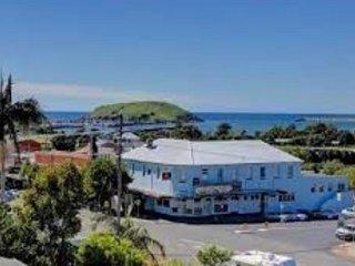 Jetty Beach House-Coffs Harbour NSW, Australia
