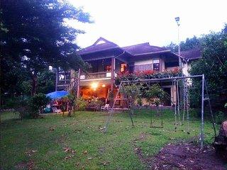 Eco Villa -: Farmstay, Khao Thong