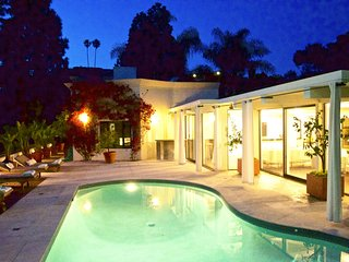 #279 Ultra Chic Beverly Hills Villa with pool and maid service.