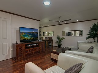 2 br holiday home Trinity Beach Cairns