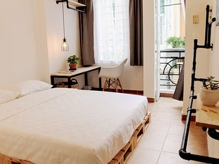 Charming traditional homestay in Saigon, Hô-Chi-Minh-Ville