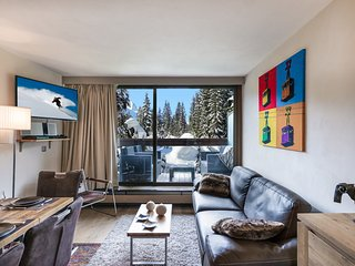 Apartment Rolland, Courchevel