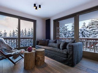 Apartment Bufford, Courchevel