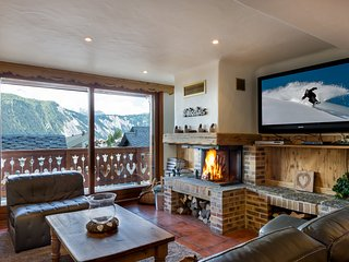Apartment Alice, Courchevel