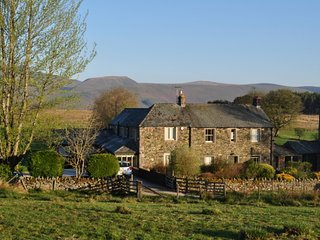 BECKWOOD, Troutbeck, Nr Ullswater