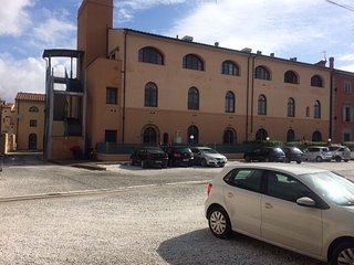 Cozy apartment close to Pisa and shopping, Navacchio