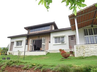 Dream Villa with breathtaking view, Lonavla