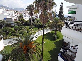 Acapulco Playa Torrecilla Nerja ACA403