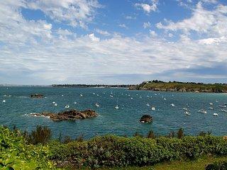 Gîte à Saint Lunaire près de la mer, le doux verger, Saint-Lunaire