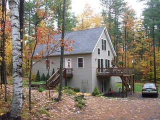 Whiteface - Adirondack vacation home!, Jay