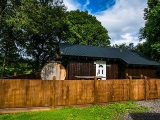 Taigh Nan Con Cabin, Dalavich