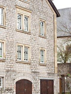 Alte Schule Wolkshausen