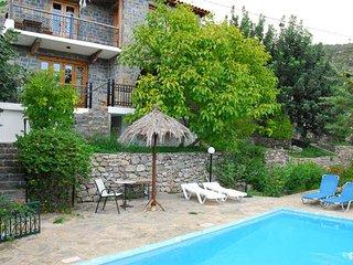Villa Sophie, Prina
