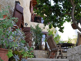 Beautiful Traditional Stone House, Limassol