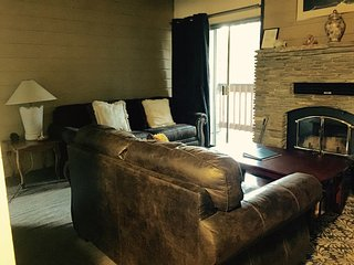 La Residence 4 #N6, Mammoth Lakes