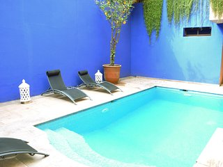 Gueliz Apartment Private Pool, Marrakech