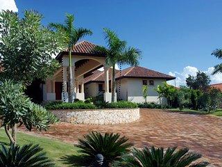 Casa de Campo Stunning Villa, La Romana