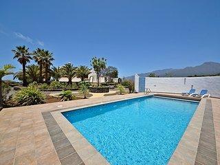 Villa Casablanca, Los Llanos de Aridane