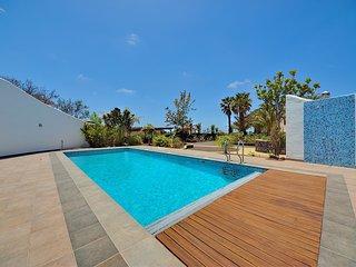 Beautiful villa Casablanca