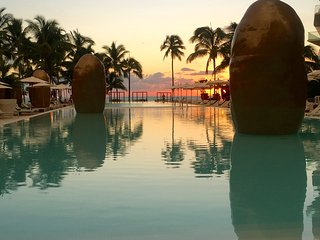 Endless Summer at the Icon, Puerto Vallarta