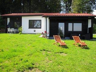 Sonnnenwaldbungalow 12, Schöfweg