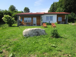 Sonnenwaldbungalow 16, Schöfweg