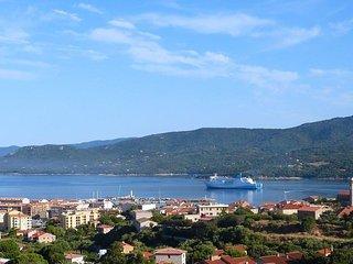 ProprianoCasaRegina - 1 Chambre - T2 - 4* vue panoramique mer
