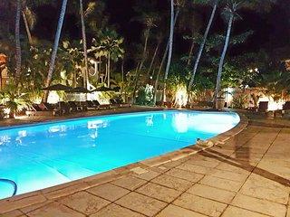 piscine collective