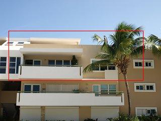 5 Star | Beachfront | 2 Level Penthouse Villa, Fajardo
