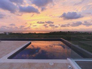 LuxuryOceanView 2bed condo 5thave,Playa del Carmen