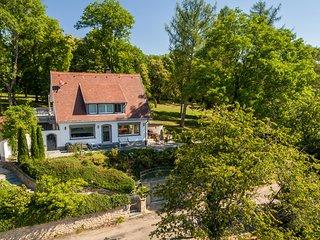 "Ferienahaus ""Villa Alenberg"", Loffingen"