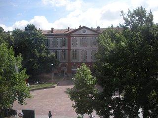 Saint-Georges Appartement de Standing (2P), Toulouse