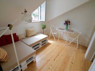 Mouraria Apartments #4, Lissabon