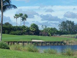 3972 Bishopwood Ct. E. #204 - Golfer's Paradise