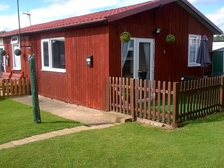D & D Holiday Chalets, Bridlington