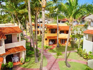 Beach Villa 2bdr-2bth Monica 5 guests + WiFi, Bavaro