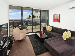 St Kilda Road Luxury Executive Apartment  : 404/181 St Kilda Rd, St Kilda