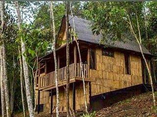 Reserva Calima Eco- Cabañas