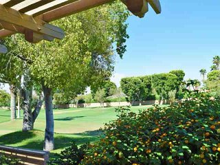 APRIL Discounts!  Double Master with Beautiful View of 10th Fairway Woodhaven, Palm Desert