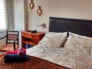 Recoleta Cozy Comfortable Studio 82, Buenos Aires
