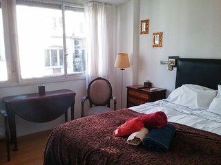Recoleta Cozy Comfortable Studio 52, Buenos Aires