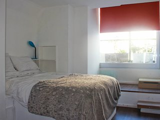 Bright Studio with Terrace, Recoleta, Buenos Aires