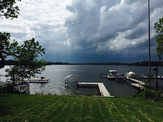 Lake House/Ski House- summer and winter fun!, Antioch