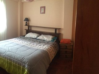 Apartment close to downtown, fully furnished c, La Paz