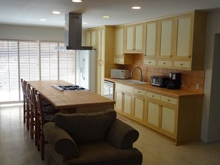 Furnished 2-Bedroom Duplex at Pier Ave & Cypress Ave Hermosa Beach