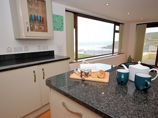 SANAP Apartment in Portreath, Troon