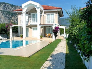 Villa Amazon, Dalyan
