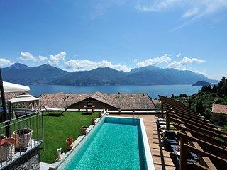 Villa Bianca - Grande, Menaggio
